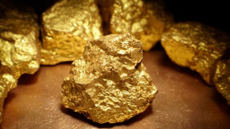 Намериха 13 тона злато в дома на бивш китайски кмет