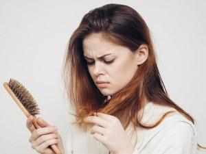 10 причини: Защо губим косата си?