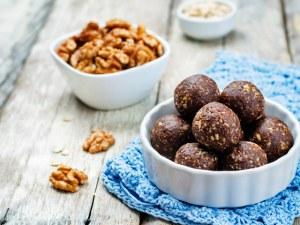 8 здравословни алтернативи на сладкишите