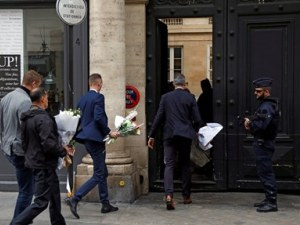 Французите отдават почит на Жак Ширак в неделя на открита церемония