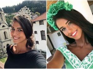 От Царица до Кралица! Красотата българска в лицето на Вероника Димитрова