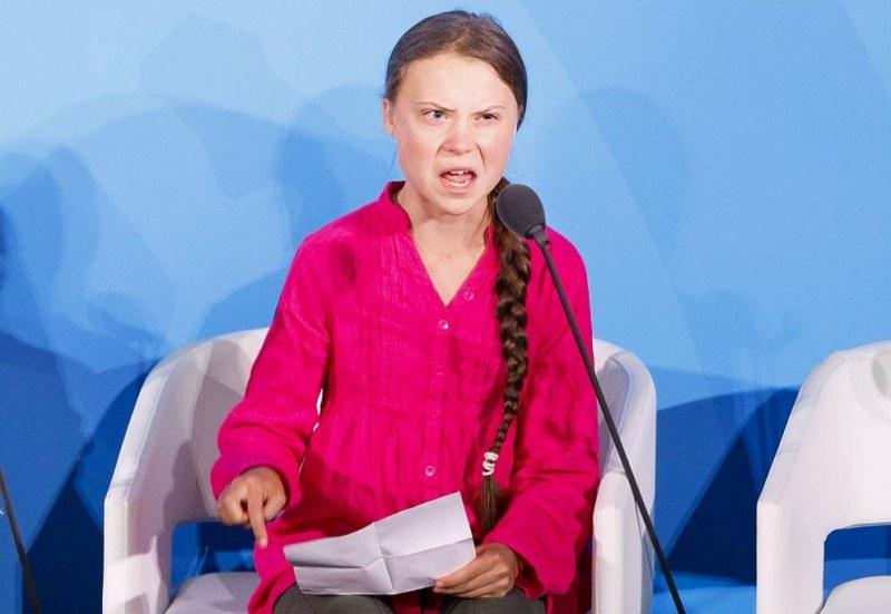 Шведски психиатър: Култът към Грета е лудост, ако кажеш нещо тук срещу нея – ще те заклеймят