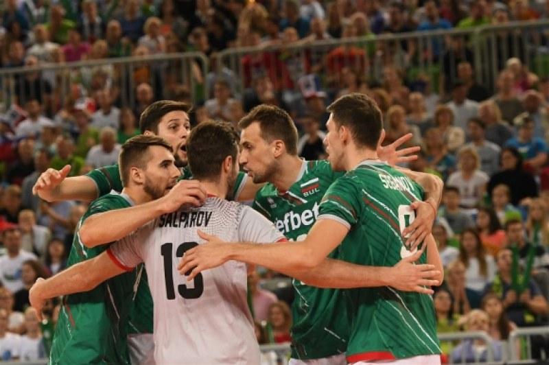 България ще попадне в желязна група за олимпийската квалификация