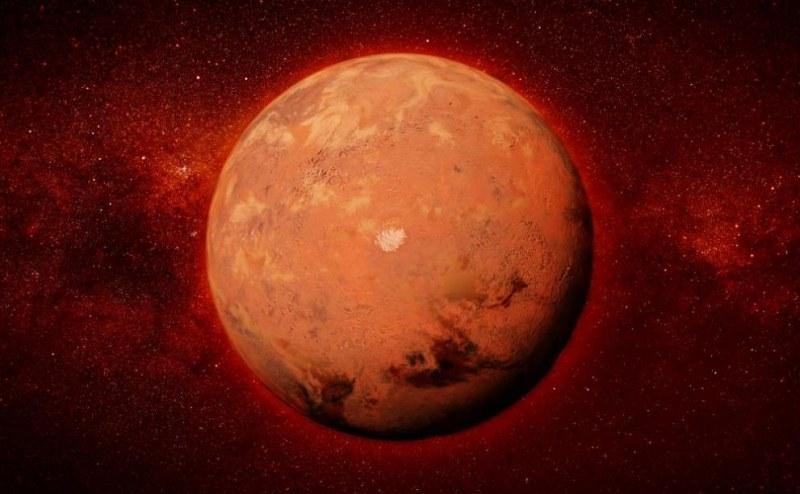 НАСА: Ще открием живот на Марс, апарати кацат на планетата през 2021 г.