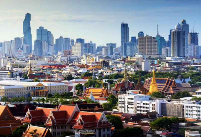 Туристическа страна обмисля да премести столицата си