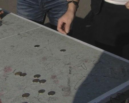 Продължава разпространението на фалшиви монети от 2 лв.