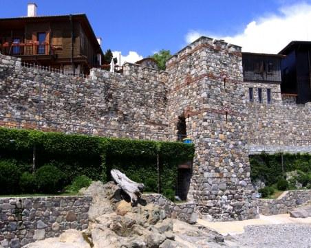 Разиграват на търг музей и крепост в Созопол! Паметникът на културата се търгува за близо 1 милион
