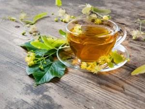 3 чая за подсилване на белите дробове