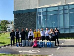 СПА хотел край Пловдив с благородна кауза за нашето бъдеще