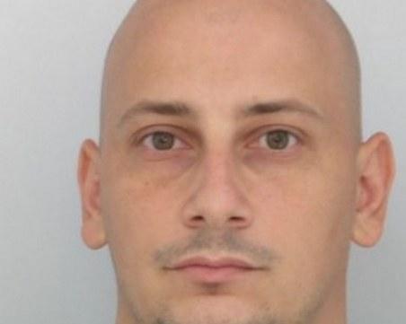 Полицията търси 36-годишния Мариян. Виждали ли сте го?