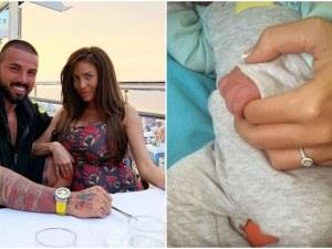 Златка Райкова пусна снимка с бебето, написа трогателни думи