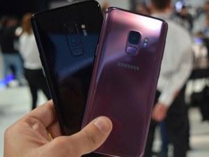 Samsung спира да произвежда смартфони в Китай