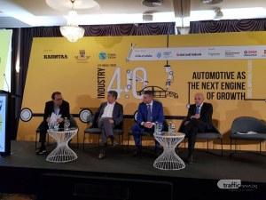 Томислав Дончев в Пловдив: Като не е дошъл Фолксваген, ще дойде някой друг, и то до 2-3 години
