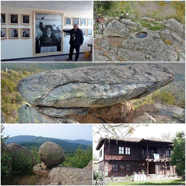 Девет забележителности на 40 км от Пловдив, които си заслужава да посетите