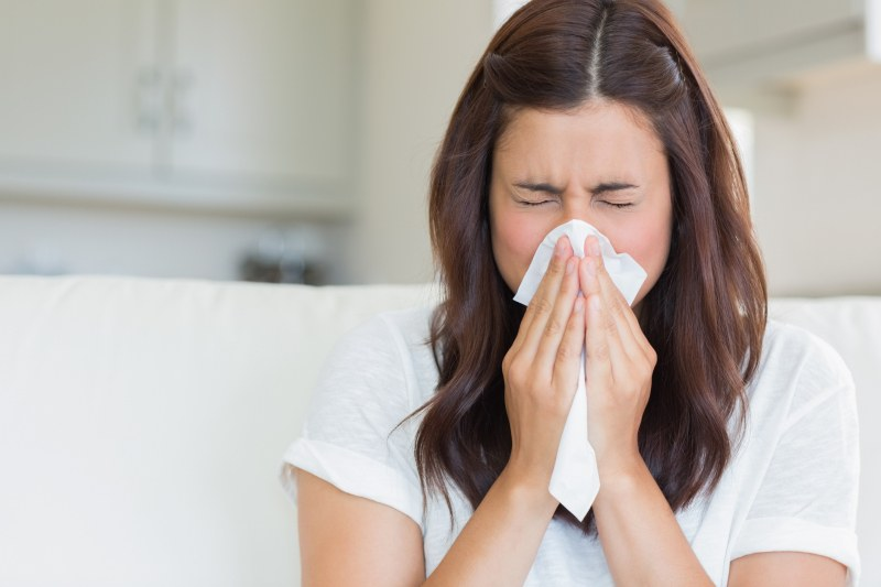Есенните вируси връхлитат, предават се от мръсни ръце