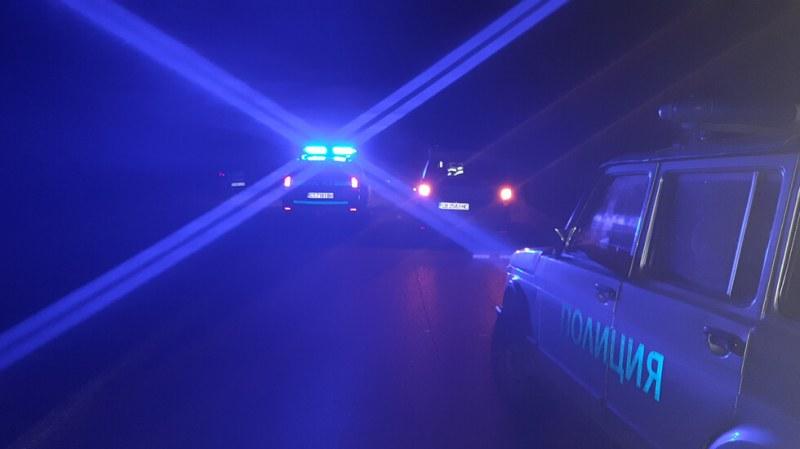 Катастрофа уби четирима на Хаинбоаз, затвориха прохода