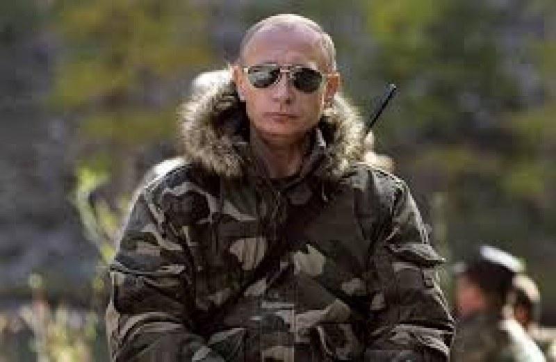 Путин пак хваща тайгата за ЧРД, става на 67