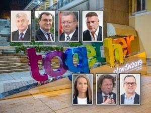 Ако стана кмет на Пловдив: Провал ли бе ЕСК 2019 и какво следва за културата и туризма - отговарят фаворитите
