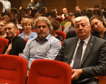 Боил Банов: За Пловдив Европейска столица на културата е началото, ние ще помагаме