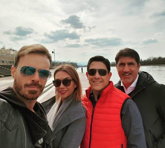"""Новият филм на Ники Илиев """"Завръщане"""