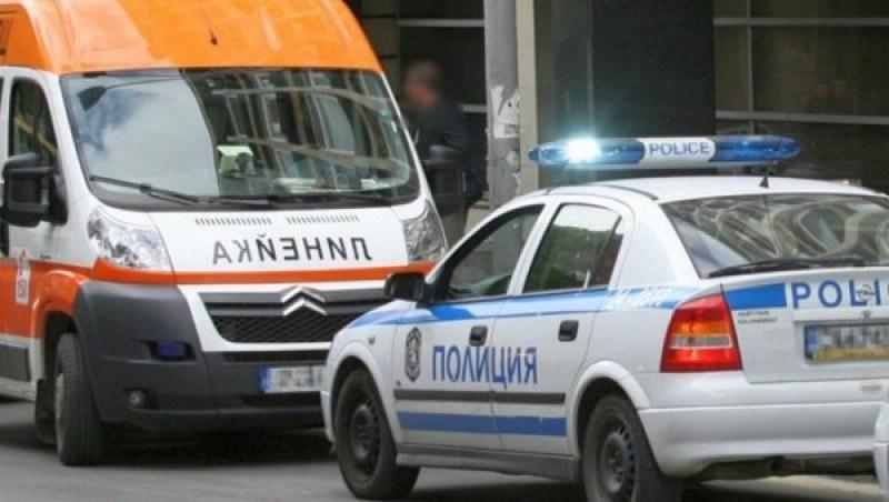 Пиян шофьор премаза 16-годишно момиче на пешеходна пътека в Сливен
