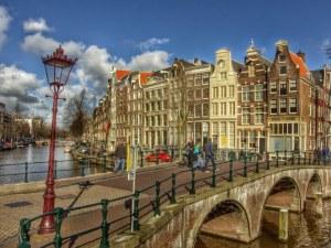 Нидерландия се отказва от името Холандия