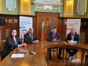 Голяма компания идва в Пловдив! Дава над 2000 лева стартова заплата