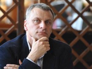 Курумбашев: Съдът може да откаже регистрацията на партията на Слави