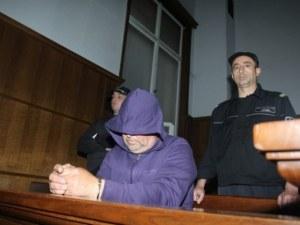 Окончателно: 9 години затвор за Марин Петров за опит за убийство на сина на Киро Японеца