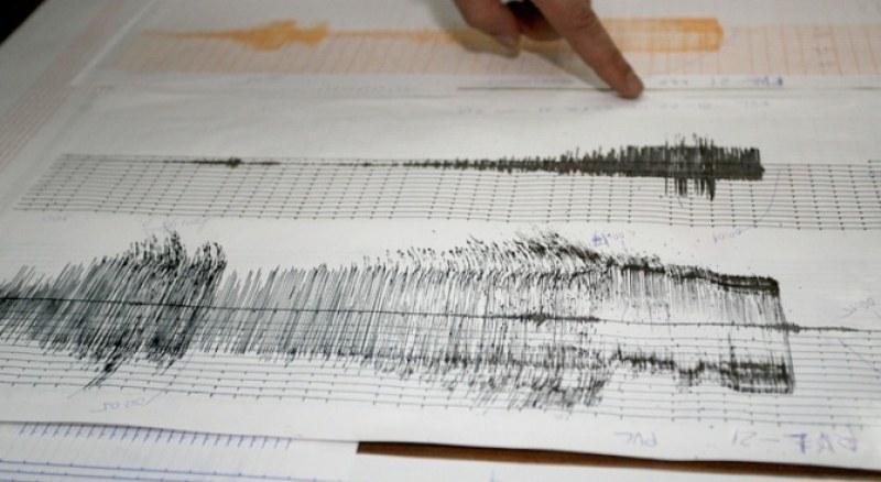 Земетресение разтресе Южна Италия, евакуираха училища