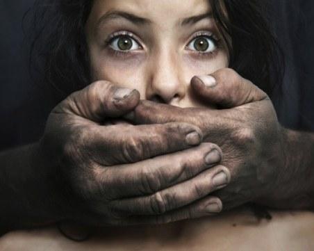 Арестуваха мъж, блудствал с 12-годишната си доведена дъщеря