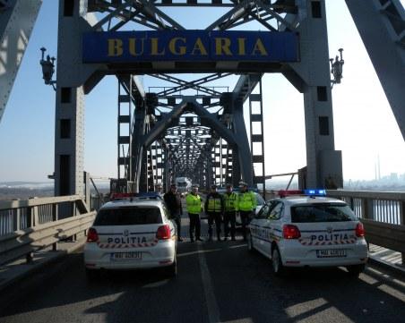 Затварят част от Дунав мост 2 заради проверки
