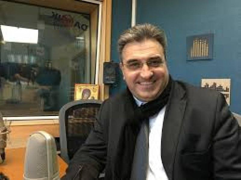 Евангелист, писател и агент на ДС заподозрян, че сее паника сред ромите