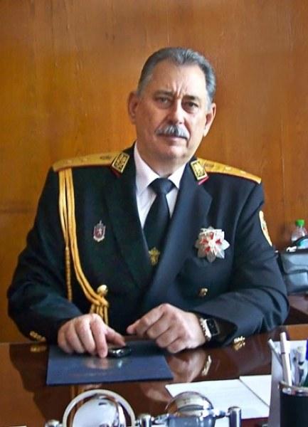 Почина шефът на полицията в Ямбол старши комисар Генчо Иванов