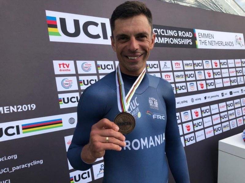 Румъния отново избра Колодрума за националния си шампионат