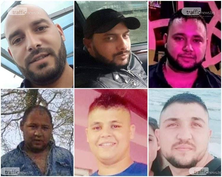 Шест ареста! Разбиха група на ало измамници във Ветово, Топчо и Якуш се опитаха да избягат