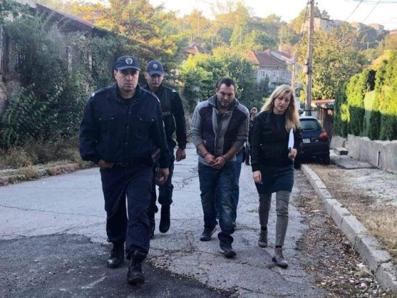 Убийство в Русе! 31-годишен мъж намушкан седем пъти с нож