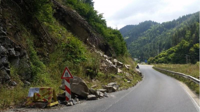 Затварят пътя Кричим - Девин днес заради взривове