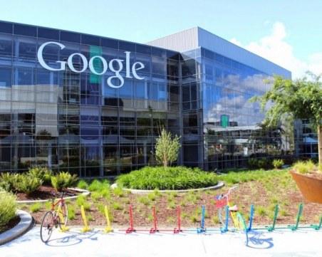 Колко щяхте да спечелите, ако бяхте инвестирали $1000 в Google преди 10 години?