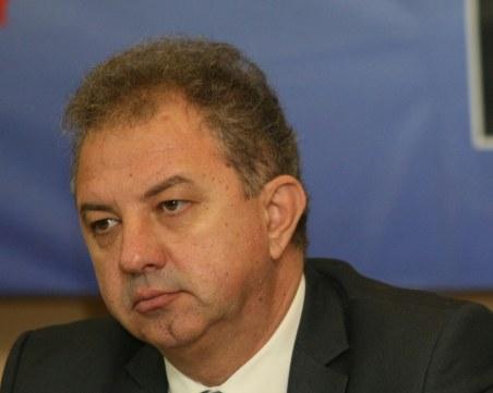 """Комисията """"Антикорпуция"""" ще има нов шеф най-рано през ноември"""