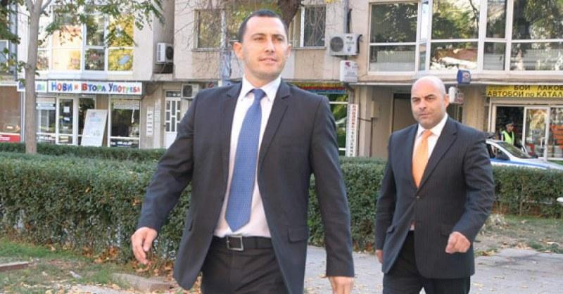 """Официално: Ральо Ралев вече не е кмет на """"Северен"""", извънредна сесия избира негов наследник"""