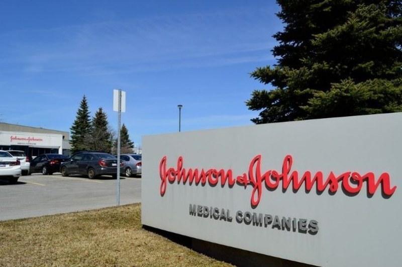 Осъдиха Johnson & Johnson да изплати обещетение от $8 милиарда