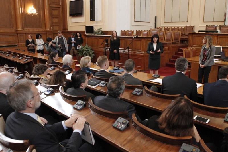 Парламентът към Северна Македония: Подкрепяме ви за ЕС, но се отказвате от българофобията