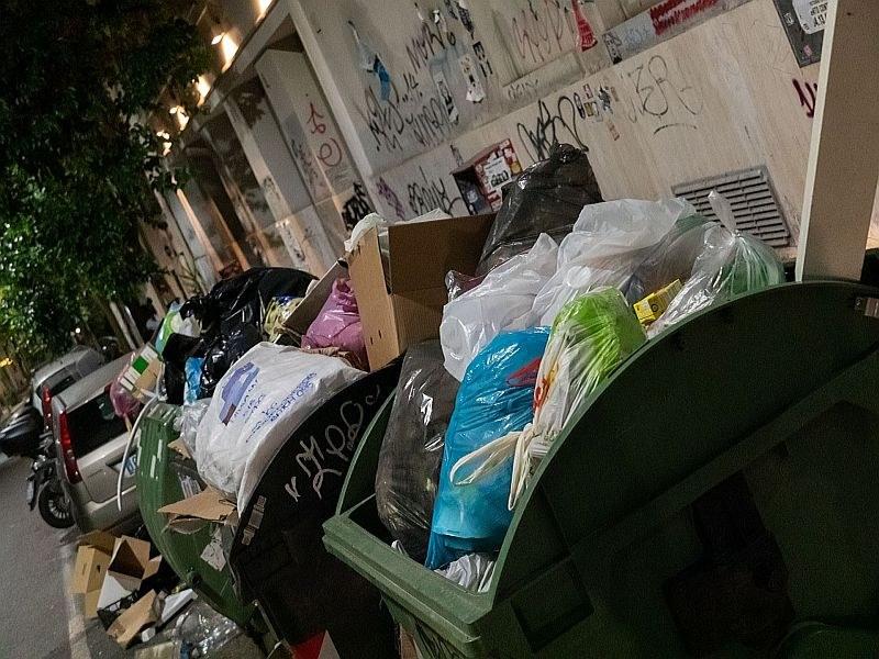 Рим ще изпраща боклука си в България