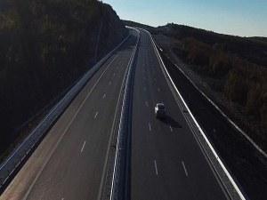 Откриват нови 9 км от АМ