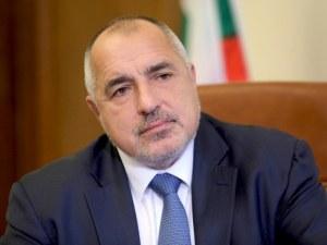 Премиерът Борисов проведе телефонен разговор с държавния секретар на САЩ Майк Помпео