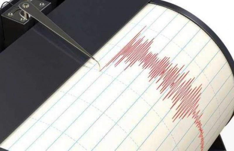 Земетресение в Софийско тази нощ