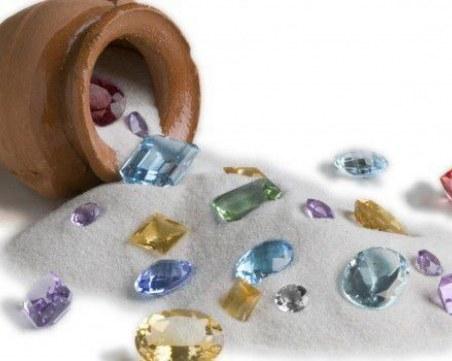 Скритите послания на рождените скъпоценни камъни
