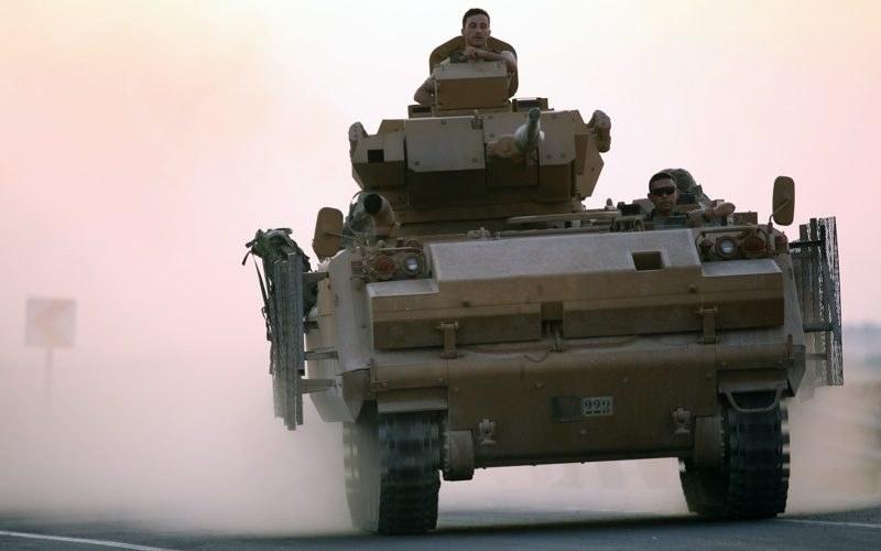 ООН и НАТО поискаха Турция да спре военните действия в Сирия
