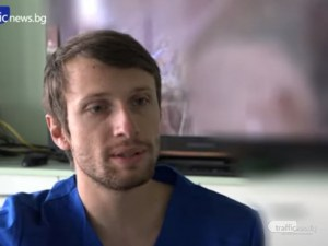 Младите лекари-д-р Димитър Пенчев: Най-страшните болести идват без болка